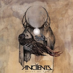Anciients - Heart of Oak - CD