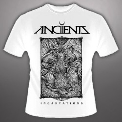 Anciients - Incantations - T-shirt (Men)