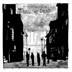 And You Will Know Us By The Trail Of Dead - Lost Songs - CD