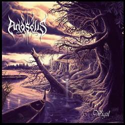 Andsolis - Vigil - CD