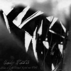 Andy Winter - Shades of light through black and white - Maxi single CD