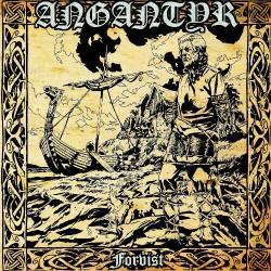 Angantyr - Forvist - CD