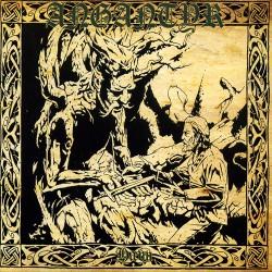 Angantyr - Haevn LTD Edition - CD DIGIPAK