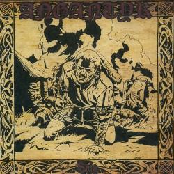 Angantyr - Svig - CD