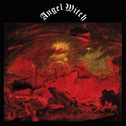 Angel Witch - Angel Witch - LP COLOURED