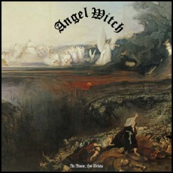 Angel Witch - As Above, So Below - CD SLIPCASE