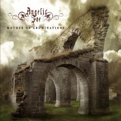 Angelic Foe - Mother Of Abominations - CD DIGIPAK