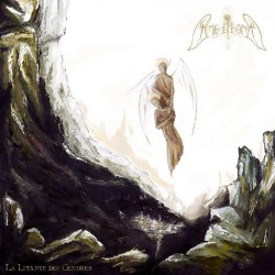 Angellore - La Litanie des Cendres - CD DIGIPACK