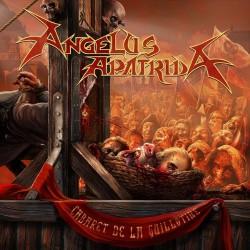 Angelus Apatrida - Cabaret De La Guillotine - CD SLIPCASE