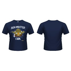 Angry Birds (Star Wars) - Jedi Master - T-shirt (Men)