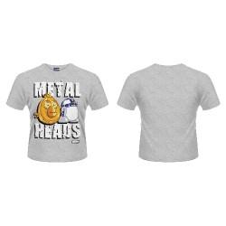 Angry Birds (Star Wars) - Metal Heads - T-shirt (Men)