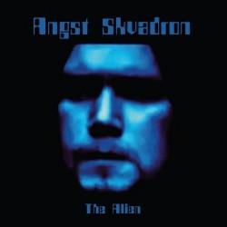 "Angst Skvadron - The Alien - 7"" vinyl"