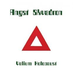 "Angst Skvadron - Valium Holocaust - 10"" vinyl"