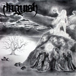 Anguish - Mountain - CD