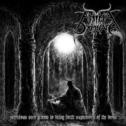 Anima Damnata - Nefarious Seed Grows To Bring Forth... - LP
