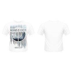 Animals As Leaders - Weightless - T-shirt (Men)
