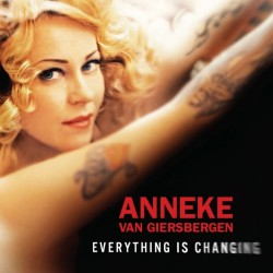 Anneke Van Giersbergen - Everything Is Changing - LP Gatefold