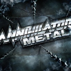 Annihilator - Metal LTD Edition - 2CD DIGIPAK