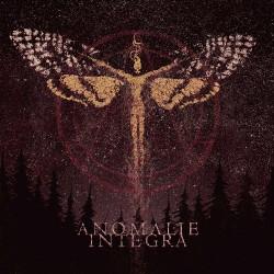 Anomalie - Integra - CD DIGIPAK