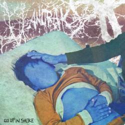 Anorak - Go up in Smoke - LP