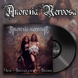 Anorexia Nervosa - New Obscurantis Order - LP
