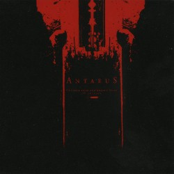 Antaeus - Cut Your Flesh And Worship Satan [2nd Edition] - CD DIGIPAK