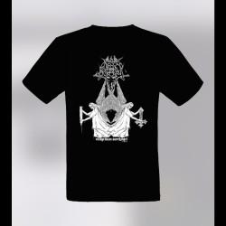 Antaeus - Evangelikum Warchangel - T-shirt (Men)