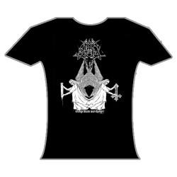 Antaeus - Evangelikum Warchangel - T-shirt (Women)