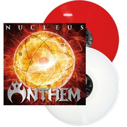 Anthem - Nucleus - DOUBLE LP GATEFOLD COLOURED