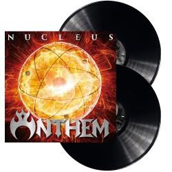 Anthem - Nucleus - DOUBLE LP Gatefold