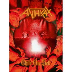 Anthrax - Chile On Hell - DVD