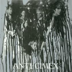 Anti Cimex - Anti Cimex - LP Gatefold