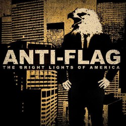 Anti-Flag - The Bright Lights Of America - CD
