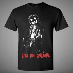 Anti Nowhere League - I'm An Animal - T-shirt (Men)