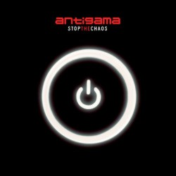 Antigama - Stop The Chaos - CD EP