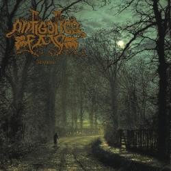Antigone's Fate - Insomnia - CD