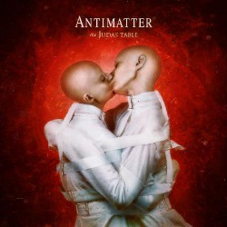Antimatter - The Judas Table - 2CD DIGIBOOK