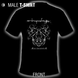 Antropofago - Aera Dementiae - T-shirt (Men)