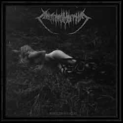 Antropomorphia - Merciless Savagery - CD DIGIPAK