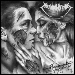 Antropomorphia - Necromantic Love Songs - LP COLOURED