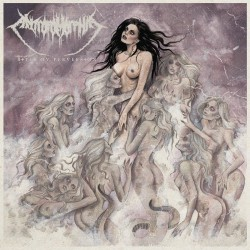 Antropomorphia - Rites of Perversion - CD DIGIPAK