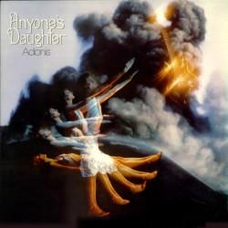 Anyone's Daughter - Adonis - LP Gatefold