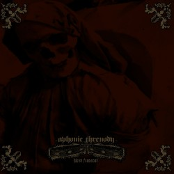 Aphonic Threnody - First Funeral - CD