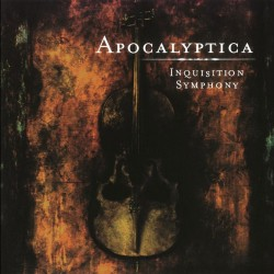 Apocalyptica - Inquisition Symphony - LP