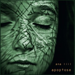 Apoptose - Ana Liil - LP + CD