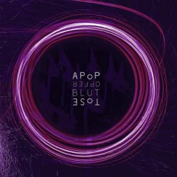 Apoptose - Blutopfer - LP COLOURED