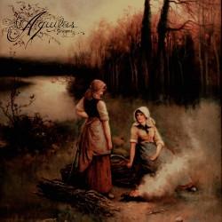 Aquilus - Griseus - DOUBLE LP Gatefold