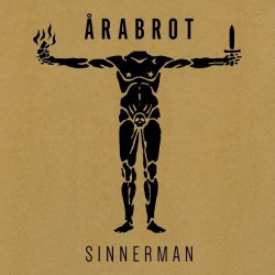 Arabrot - Sinnerman - LP