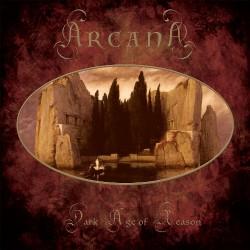 Arcana - Dark Age Of Reason - CD DIGISLEEVE