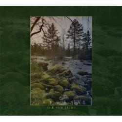 Arcana - The New Light - CD DIGIPAK